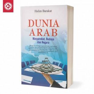 Dunia Arab Masyarakat Budaya dan Negara