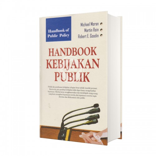 Handbook Kebijakan Publik