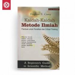 Kaidah Kaidah Metode Ilmiah