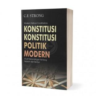 Konstitusi Konstitusi Politik Modern