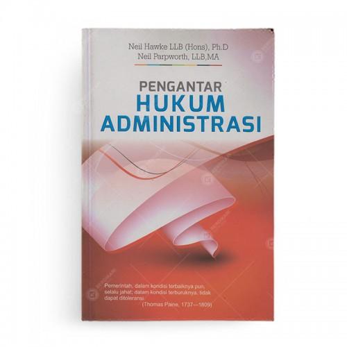 Pengantar Hukum Administrasi
