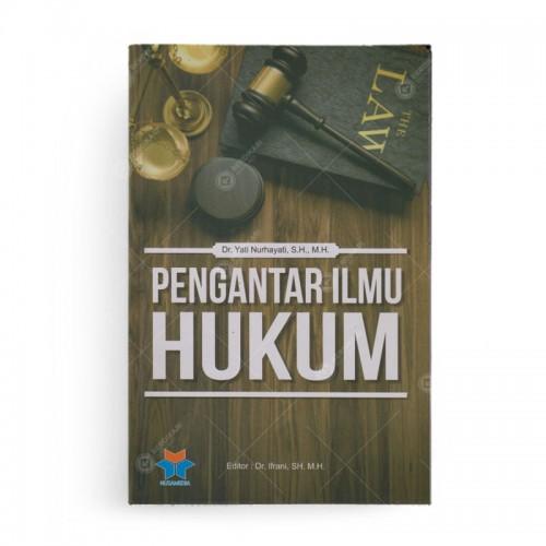 Pengantar Ilmu Hukum [Nusa Media]
