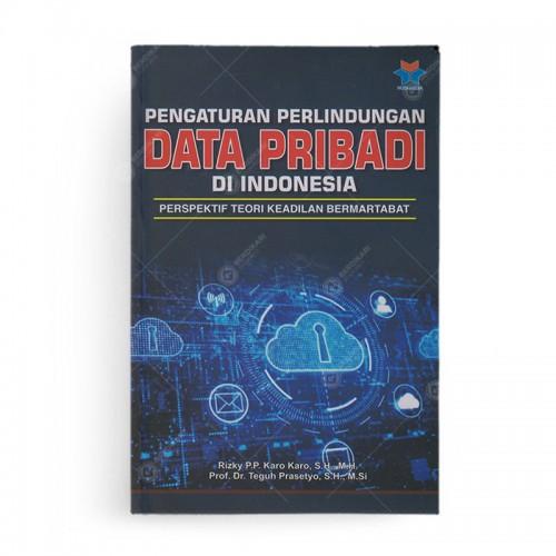 Pengaturan Perlindungan Data Pribadi Di Indonesia