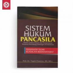 Sistem Hukum Pancasila