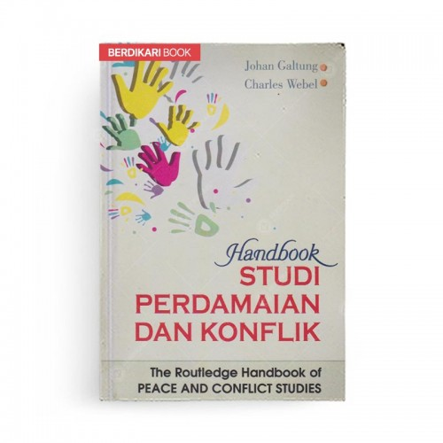 Handbook Studi Perdamaian dan Konflik