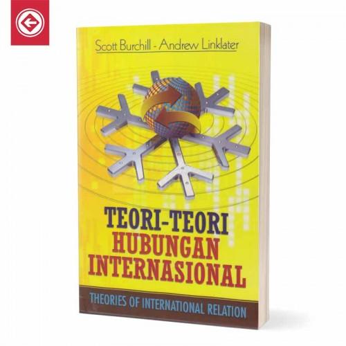 Teori Teori Hubungan Internasional