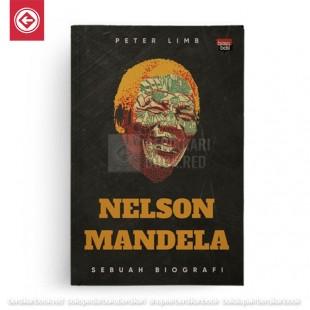 Nelson Mandela Sebuah Biografi