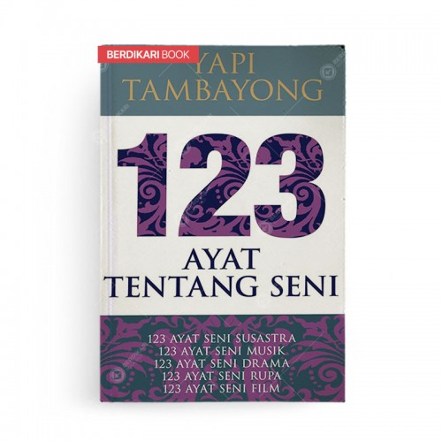 123 Ayat Tentang Seni