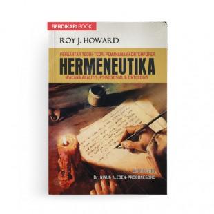 Pengantar Teori-Teori Pemahaman Kontemporer Hermeneutika