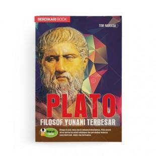Plato Filosof Yunani Terbesar