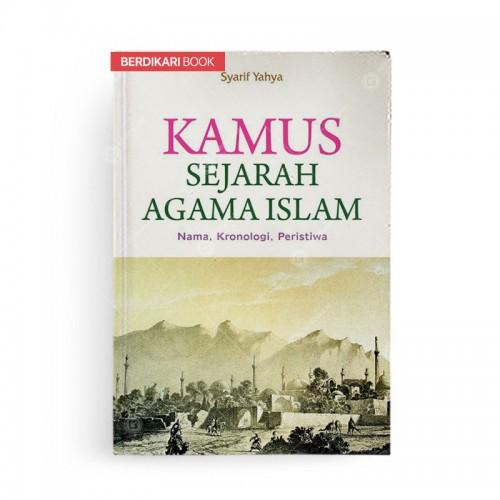 Kamus Sejarah Agama Islam