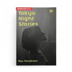 Tokyo Night Stories