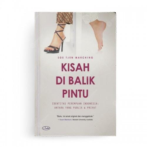 Kisah di Balik Pintu Identitas Perempuan Indonesia Antara Yang Publik
