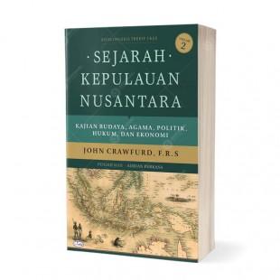 Sejarah Kepulauan Nusantara Volume 2