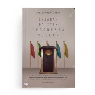 Sejarah Politik Indonesia Modern