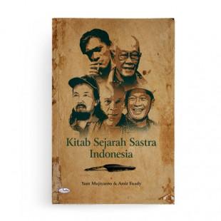 Kitab Sejarah Sastra Indonesia