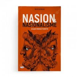 Nasion dan Nasionalisme Jelajah Ringkas Teoretis