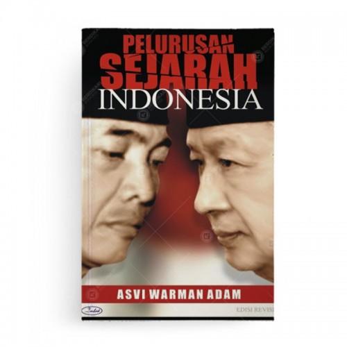 Pelurusan Sejarah Indonesia