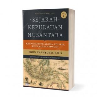 Sejarah Kepulauan Nusantara Volume 1