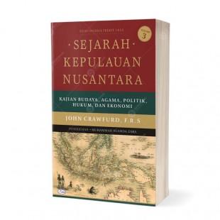 Sejarah Kepulauan Nusantara Volume 3