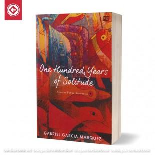 One Hundred Years of Solitude Seratus Tahun Kesunyian