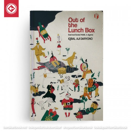 Out of the Lunch Box