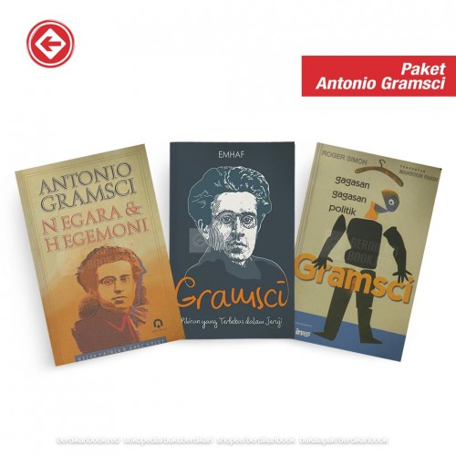 Paket Antonio Gramsci
