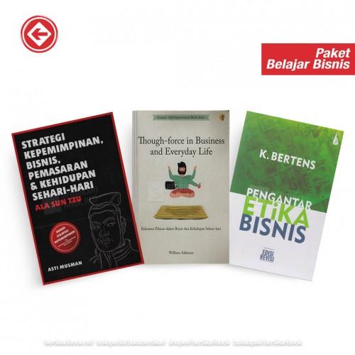 Paket Belajar Bisnis