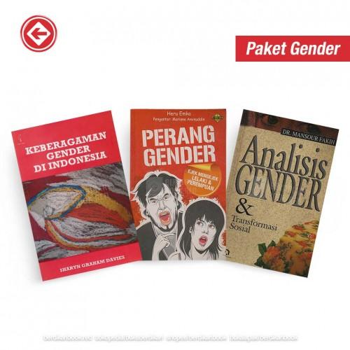 Paket Gender