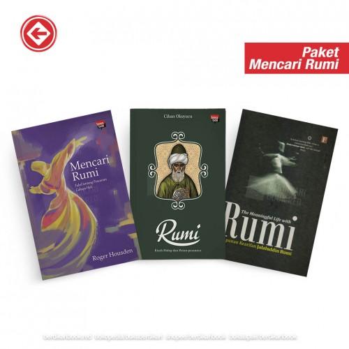 Paket Mencari Rumi