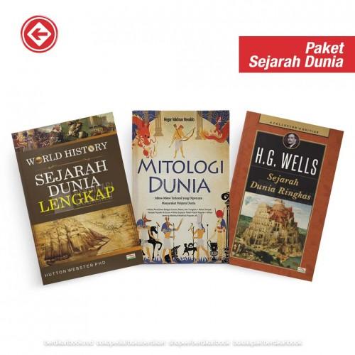 Paket Sejarah Dunia