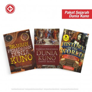 Paket Sejarah Dunia Kuno