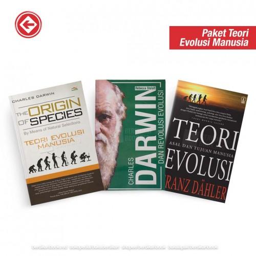 Paket Teori Evolusi Manusia