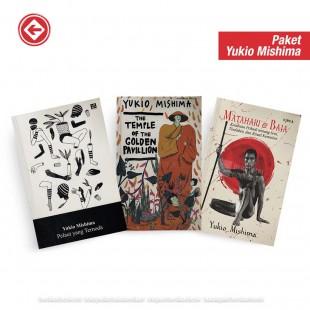 Paket Yukio Mishima