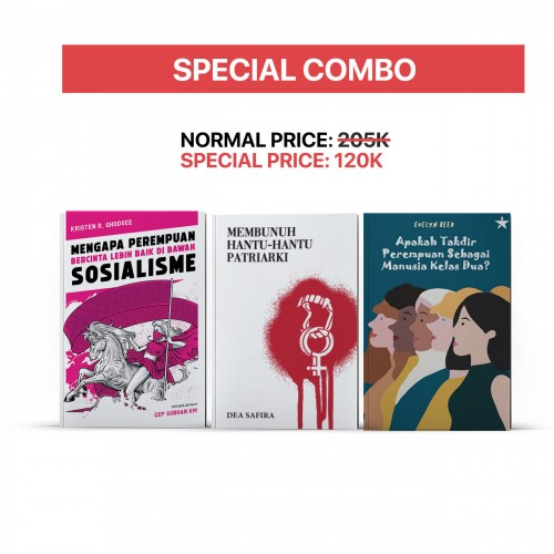 SPECIAL COMBO A