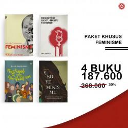 Paket Khusus Feminisme