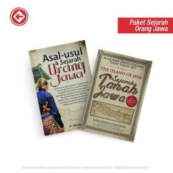 Paket Sejarah Orang Jawa