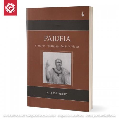 Paideia: Filsafat Pendidikan-Politik Platon