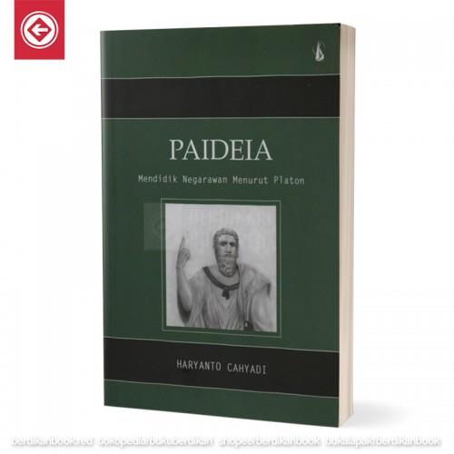 Paideia: Mendidik Negarawan Menurut Platon