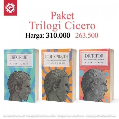 Paket Trilogi Cicero