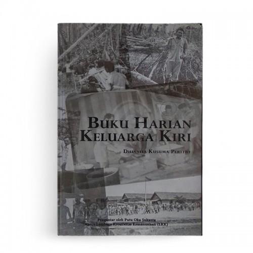 Buku Harian Keluarga Kiri