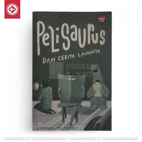 Pelisaurus dan Cerita Lainnya
