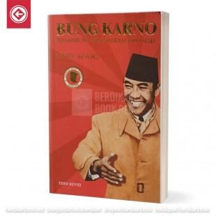 Bung Karno Penyambung Lidah Rakyat Indonesia (Soft Cover)