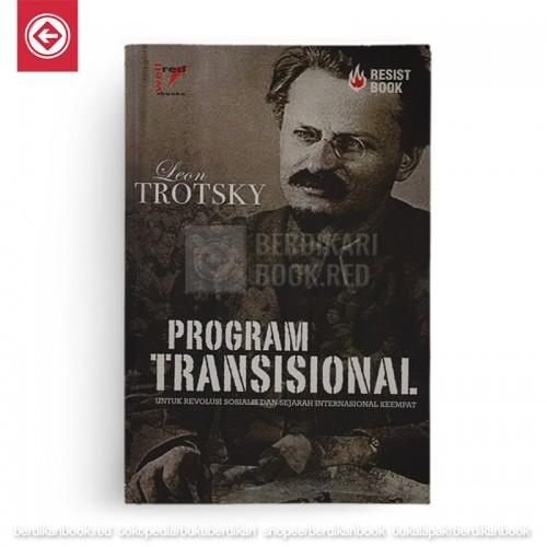 Program Transisional Untuk Revolusi Sosialis dan Sejarah Internasional Ke-empat