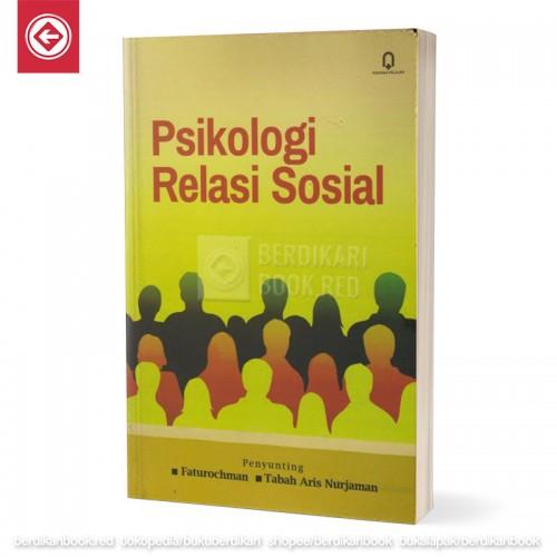 Psikologi Relasi Sosial