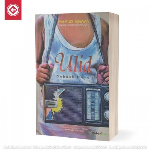 ULID - Sebuah Novel