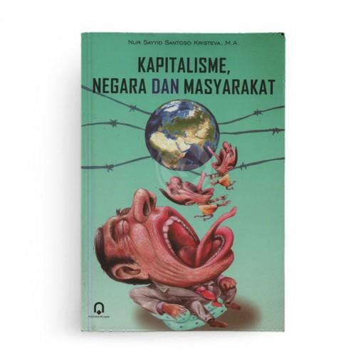 Kapitalisme Negara dan Masyarakat