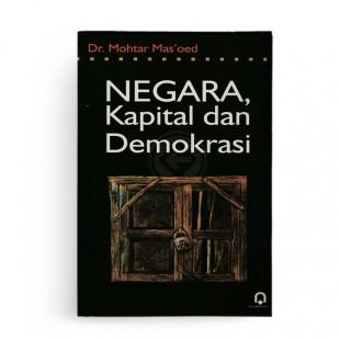 Negara Kapital dan Demokrasi