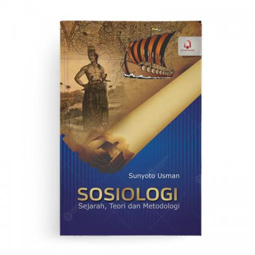 SOSIOLOGI Sejarah Teori dan Metodologi