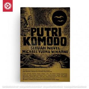 Putri Komodo (Sebuah Novel)